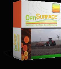 logiciel Optisurface