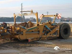 scraper TOOMEY - Douineau Solutions
